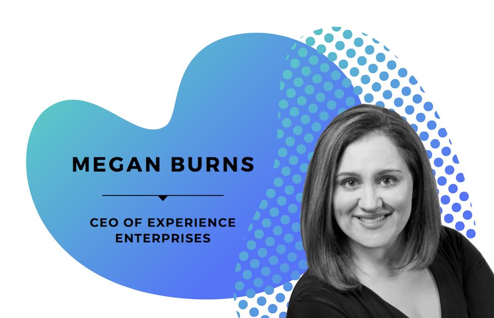 Megan Burns Interview