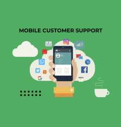 Mobile Customer Support