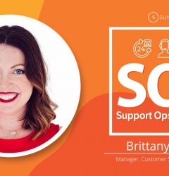 Brittany Naylor Manager Customer Support at Evernote Podcast
