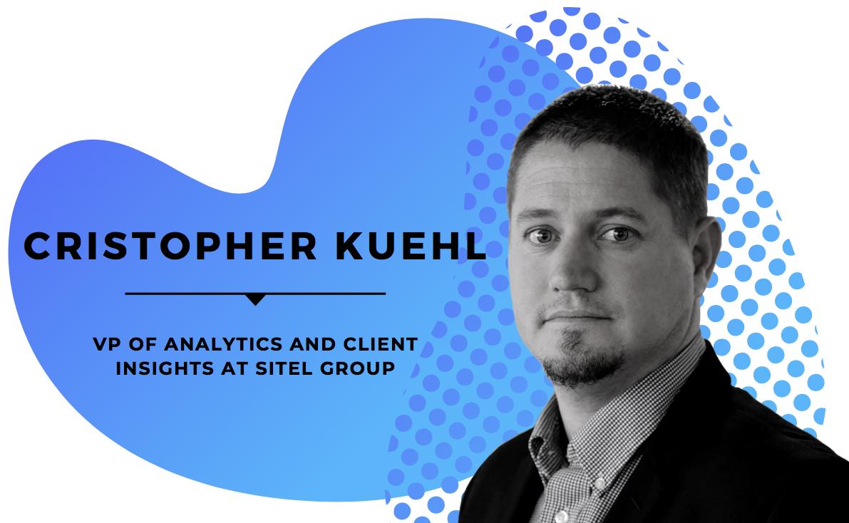 Cristopher Kuehl interview