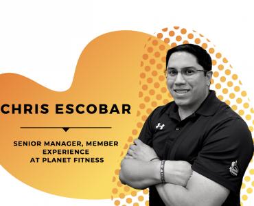 Chris Escobar