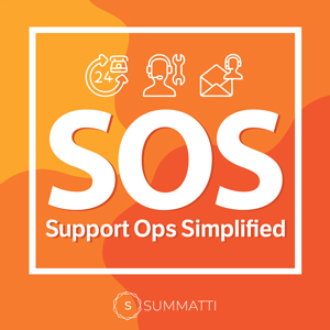 Support Ops Simplified Podcast